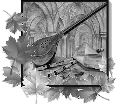 گروه موسیقی پاییز مهربان